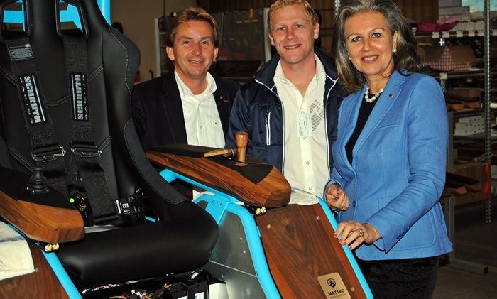 Elektromobilität - Zu Gast bei Mattro